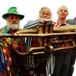 Bob Kerr's Whoopee Band 8│2000