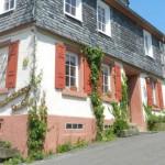 Ferienhof Faust in Weiden