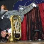 Max Nix und das Laune Trio 4│2004