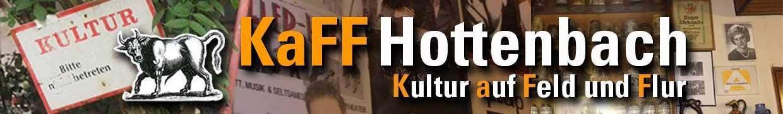 KaFF Hottenbach: Kultur auf Feld und Flur