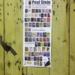 Kulturscheune. PAUL Stein.