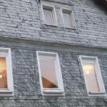 KaFF Saal Fenster Küche