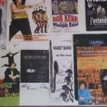 Plakate im Saal (5)