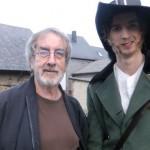 der Hannes + sein Autor