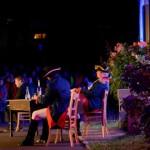Gendarmerie (Photo: Schmieden)