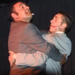 les deux sensibles Müller-Huber 5|2003